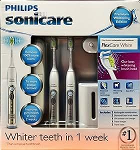 Philips Sonicare FlexCare White Premium Whitening Edition