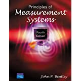 Principles of Measurement Systemsby Dr John Bentley