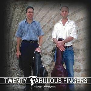 Twenty Fabulous Fingers