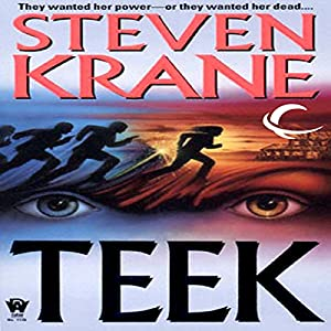 Teek Audiobook