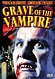 echange, troc Grave of the Vampire [Import USA Zone 1]