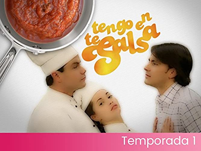Te tengo en salsa Season 1 Episode 1