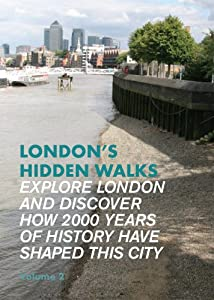 London's Hidden Walks: Volume 2 (Explore London)
