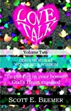 img - for Love Talk Volume 2 book / textbook / text book