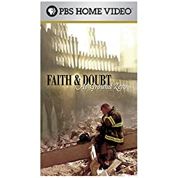 Frontline: Faith & Doubt at Ground Zero [VHS]
