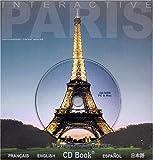 echange, troc  - Paris interactive (livre et CD-ROM)