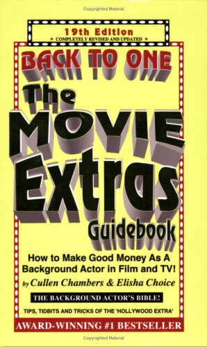 Back To One: The Complete Movie Extras Guidebook