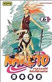 echange, troc Masashi Kishimoto - Naruto, tome 6