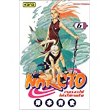 Naruto, tome 6par Masashi Kishimoto