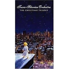 The Christmas Trilogy (3CD/DVD)