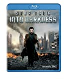 DVD - Star Trek Into Darkness [Blu-ray] [Region Free]