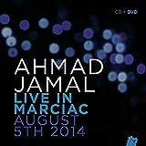 Live in Marciac 2014