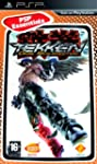 Tekken Dark Resurrection - Reedici�n