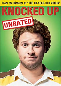 "Cover of ""Knocked Up (Unrated Widescreen ..."