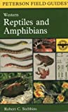 A Field Guide to Western Reptiles and Amphibians: Field marks of all species in western North America, including Baja California (Peterson Field Guides(R)) (039593611X) by Robert C. Stebbins