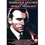 Sherlock Holmes And The Deadly Necklace [1962] [DVD]by Christopher Lee