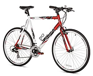 Giordano RS700 Hybrid Bike, Large