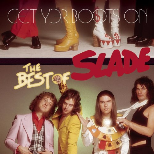SLADE - Best Of Slade - Zortam Music