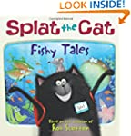 Splat The Cat: A Fishy Tale