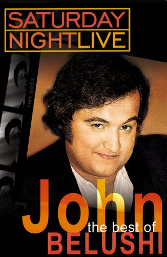 SNL - Best of John Belushi (031398167976)