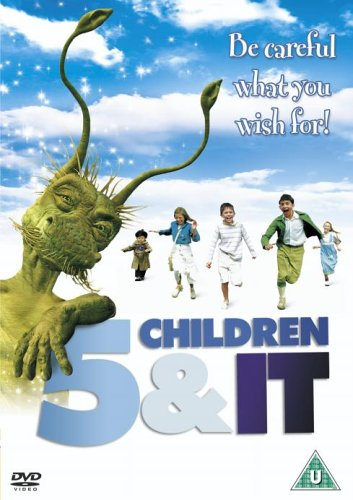 Five Children and It / ������ ����� � ������ (2004)