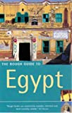 The Rough Guide to Egypt (1843530503) by Dan Richardson