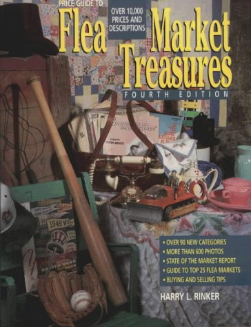 Price Guide to Flea Market Treasures