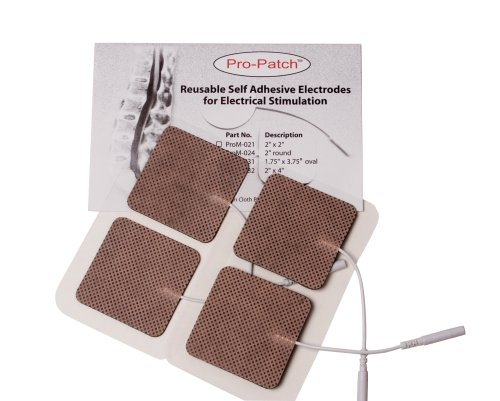 ESA Medical Premium 40 Electrodes of 2