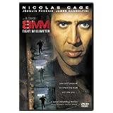 8MM: Eight Millimeter ~ Nicolas Cage