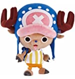 One Piece STUFFED Collection Second Edition Plüsch Figur / Stofftier: Tony Chopper 45 cm