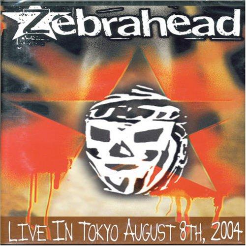 BLOOD,SWEAT & BEERS-LIVE IN TOKYO 2004 [DVD]