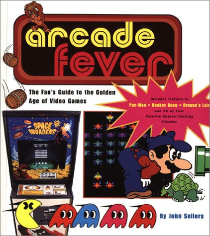 Arcade Fever - The Golden Age of Video Games