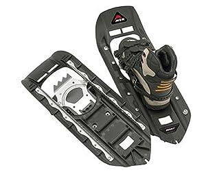MSR Denali Classic Snowshoes, Black
