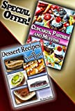 Irresistibly Delicious Dessert, Muffins, Cupcakes and Pastry Recipes To Make People Beg For More (Dessert Recipes Collection)