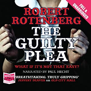The Guilty Plea Audiobook
