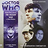 The Jigsaw War (Doctor Who: The Companion Chronicles)