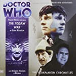 The Jigsaw War (Doctor Who: The Compa...