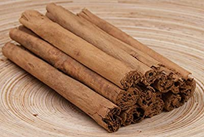 TALI® Zimt-Stangen, Ceylon Canehl 50 g (10 cm lang, ca. 9 Stück) von TALI auf Gewürze Shop