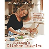 Clodagh's Kitchen Diaries: Delicious Recipes Throughout the Year ~ Clodagh McKenna