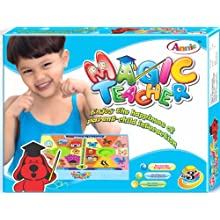 Annie Magic Teacher Fun And Learn Game For Kids 3 Yrs