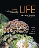 img - for Life: The Science of Biology, Vol. 2: Evolution, Diversity, and Ecology, 10th Edition book / textbook / text book