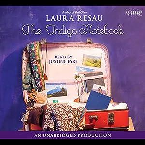 The Indigo Notebook Audiobook