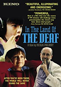 In The Land of The Deaf