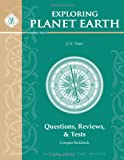 img - for Exploring Planet Earth: Questions, Reviews, & Tests book / textbook / text book