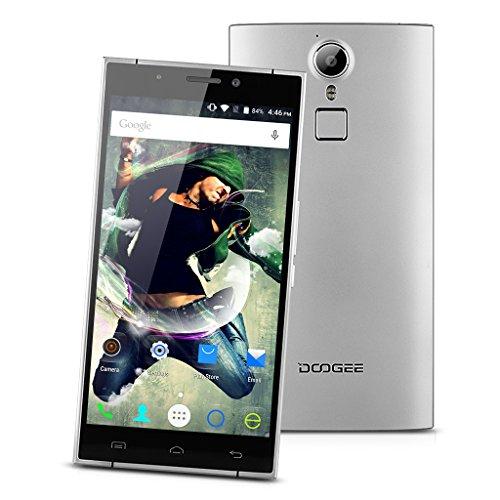 Doogee-F5-Smartphone-55-Ecran-4G-FHD-IPS-TouchID-Tlphone-Portable-Android-51-3-Go-RAM-16-Go-ROM-Mobile-Rveil-Intelligent-Captation-du-Geste-Hotknot-WIFI-Dual-SIM