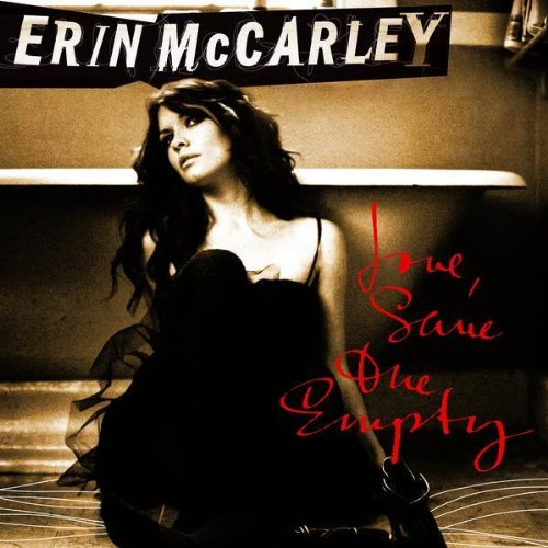 Love, Save the Empty - Erin McCarley