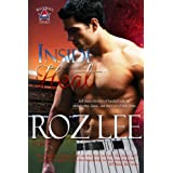 Inside Heat (Mustangs Baseball Book 1) ~ Roz Lee