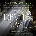 The Devil's Cave: Bruno 5 (       UNABRIDGED) by Martin Walker Narrated by Peter Noble