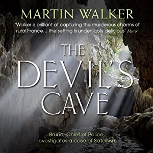 The Devil's Cave: Bruno 5 | [Martin Walker]