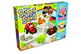 Super Sand - Granja, actividad creativa (Goliath 83235)